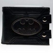 Batman Bi-Fold Wallet  DFT-1920