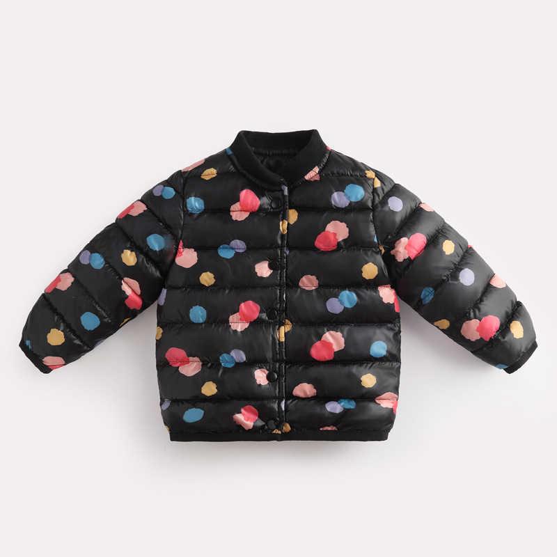 Зимние куртки для девочек; детские пуховики для девочек; пальто; детская теплая верхняя одежда; пуховое пальто с подкладкой для маленьких мальчиков и девочек