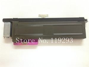 Image 2 - ใหม่ Original CP K.FADER ALPS ELECTRIC CO, LTD 10KB B10K 13MM T Handle กับมอเตอร์ Rail Fader NC ไต้หวัน SLIDE Potentiometer 10PCS