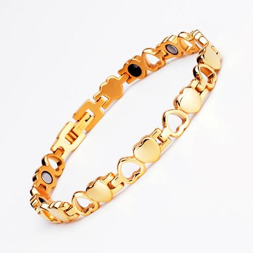 Oktrendy Healing Bracelet...