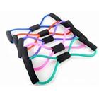 ✔  Тренировки с отягощениями Тренажер для мышц с эластичной резинкой для контроля веса Фитнес Силовые т ✔