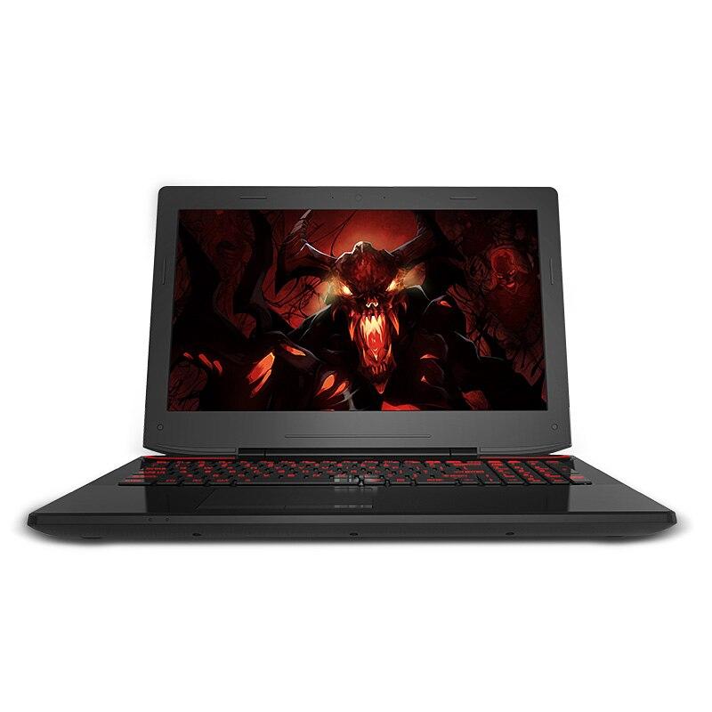 Bben Windows 10 Laptop Gaming Computer Backlit keyboard Intel Skylake I7 6700HQ CPU BT4 0 Wifi