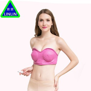 Image 2 - LINLIN Massage instrument Breast ptosis and breast enlargement. Multifunctional electric chest massager