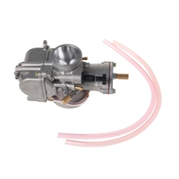 For PWK Carburetor Carb 34mm For Koso OKO Dirt Bike Motorcycle Scooter ATV Universal
