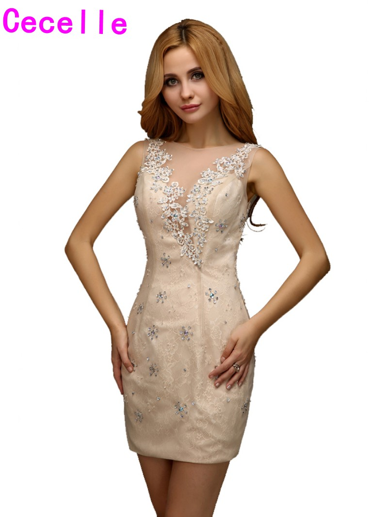 52f5780233 Short Fitted Homecoming Dresses 2017