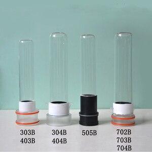 Sunsun фильтр УФ лампа кварцевая стеклянная трубка для HW302B/HW303B/HW304B/HW402B/HW403B/HW404B/HW505B/HW507B/HW702B/HW703B/hw70704b