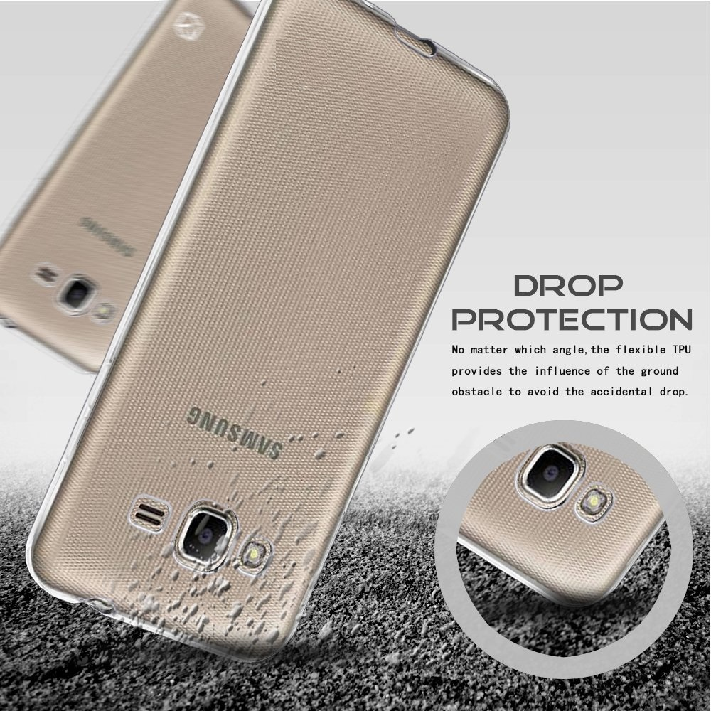 Daftar Harga Samsung J2 Prime Gold Terbaru 2018 Hermes Jour Damp039hermes For Women Edp 85ml Galaxy Case Transparent Clear Tpu Gel Skin G532 G532m G532f Protective