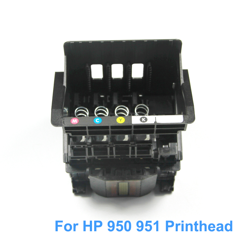 Image 2 - Original For HP 950 951 950XL 951XL Printhead Print Head For HP Officejet Pro 8100 8600 8610 8615 8620 8625 8630 251dw 276dw-in Printer Parts from Computer & Office