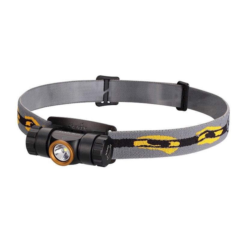 Free Shipping 2015 NEW Fenix HL23 Cree XP-G2 R5 150 Lumens LED Headlamp Uses one AA (Ni-MH, Alkaline) battery Headlight