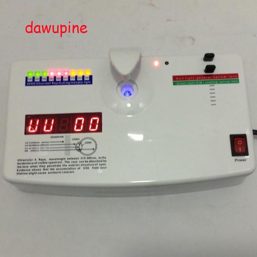 Soczewka optyczna Anty UV Promieniowanie ultrafioletowe Tester - Przyrządy pomiarowe - Zdjęcie 2