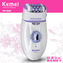 Kemei 2 в 1 электрический пинцет для удаления волос depilador уход аккумуляторная леди эпилятор машинка для стрижки волос женский бритвенный станок(China (Mainland))