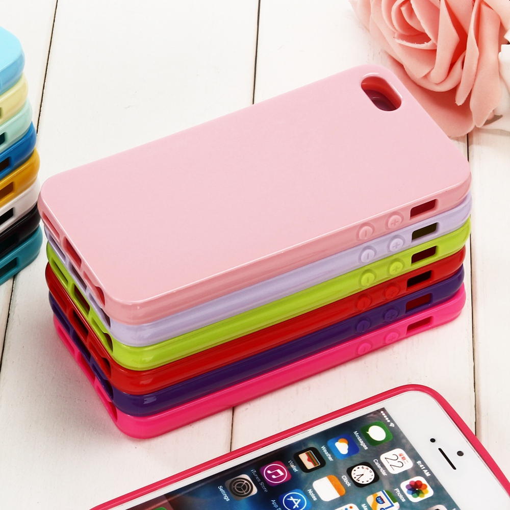 XBXCase Cute Candy Color Phone...