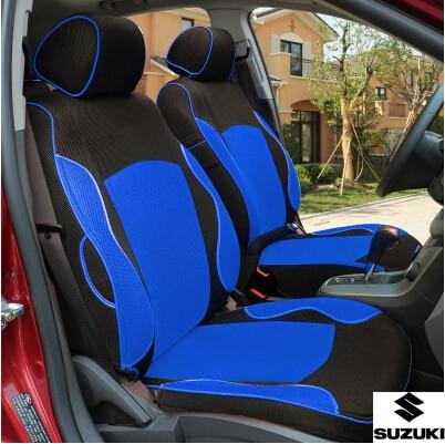 Special Car Seat Covers For Suzuki Jimny Grand Vitara