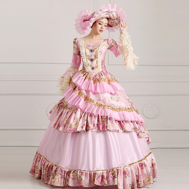 Encantador Vestido De Dama Medieval Ideas Ornamento Elaboración ...
