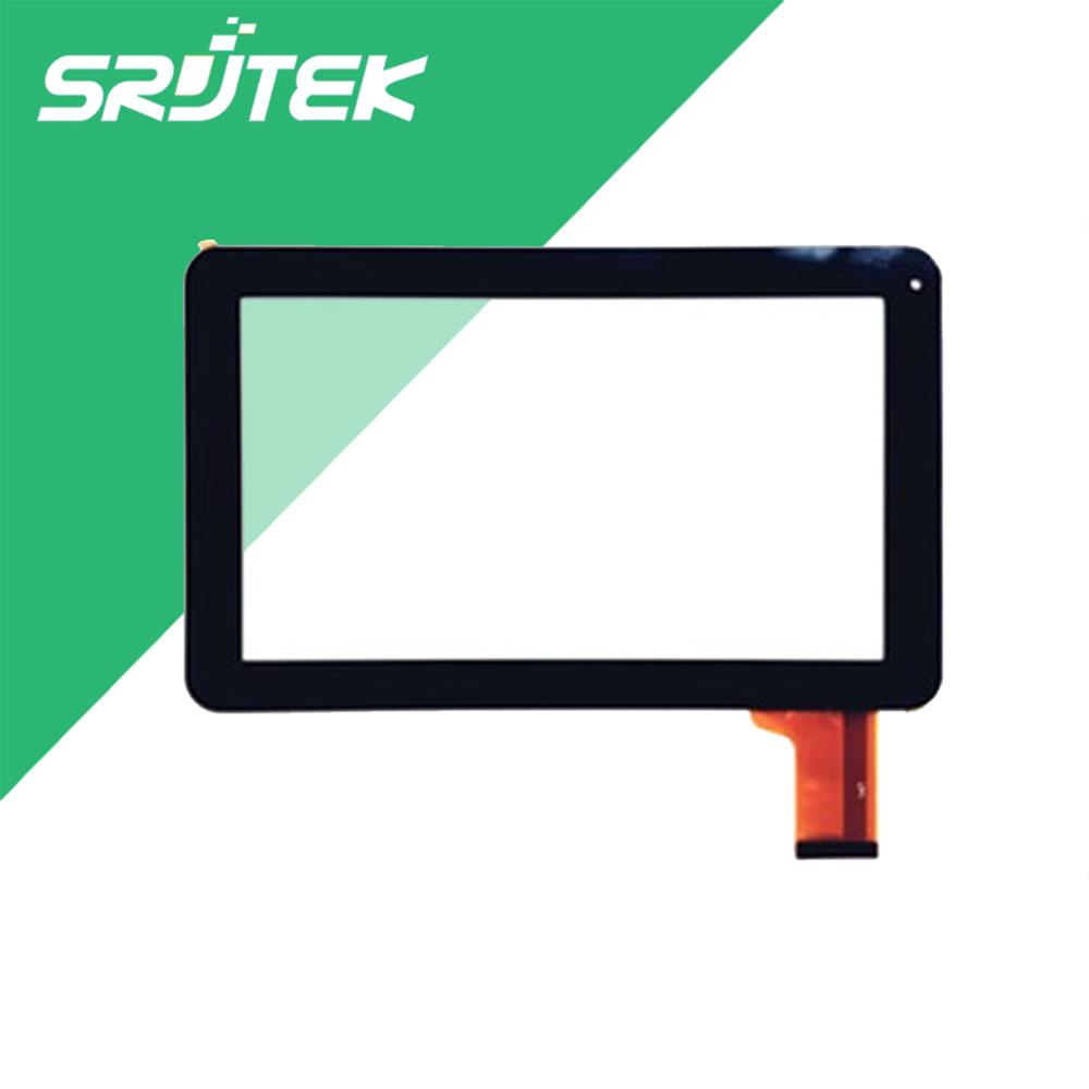 New 9 For Wolder miTab Indiana Tablet touch screen Touch panel Digitizer Glass Sensor Replacement Free Shipping new touch screen 10 1inch for wolder amsterdam vermont touch panel digitizer glass sensor replacement free shipping