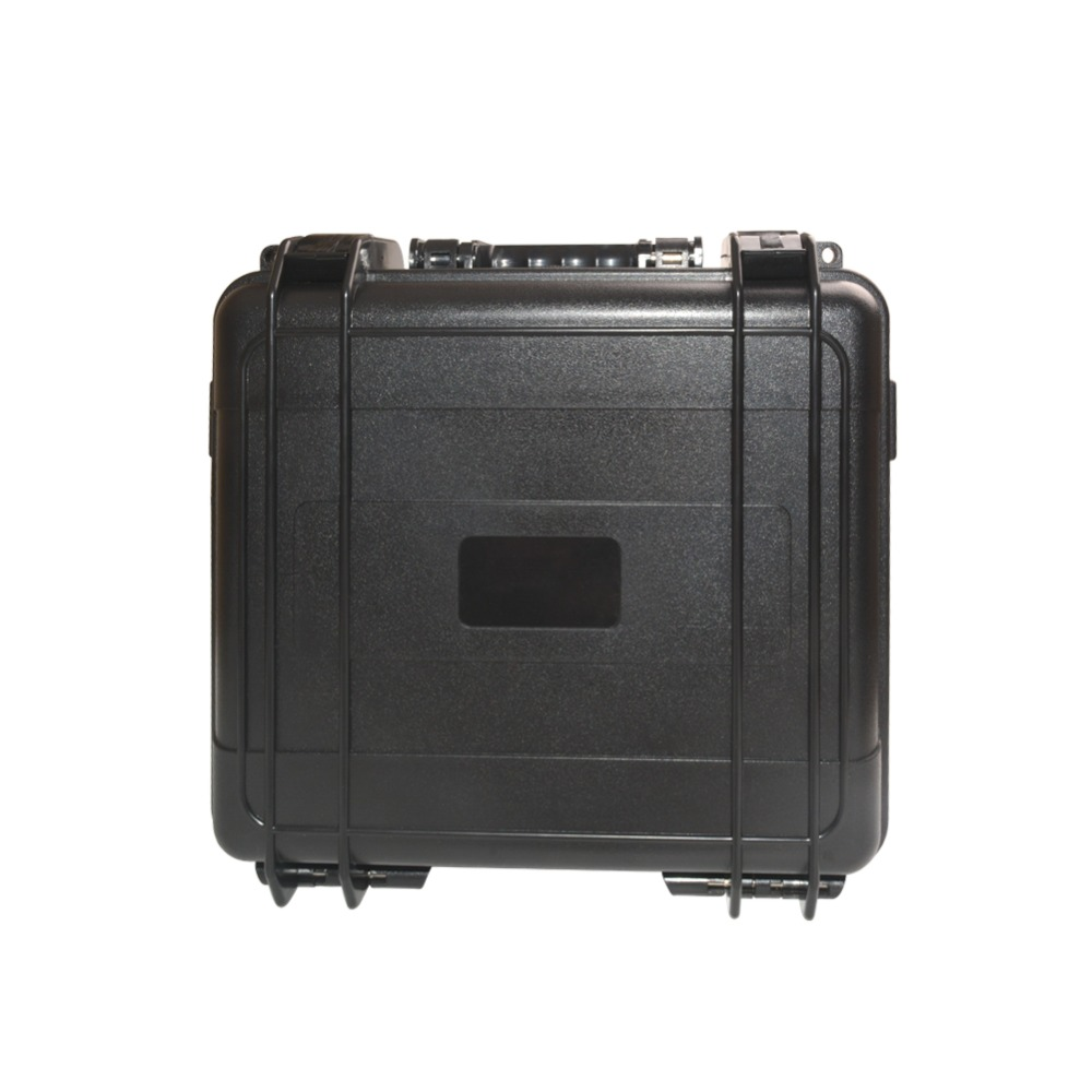 Mavic Pro ABS Carrying Case For DJI Mavic Pro Accessories ABS Explosion-Proof Hardshell Storage Bags For DJI Mavic Pro Drone Bag