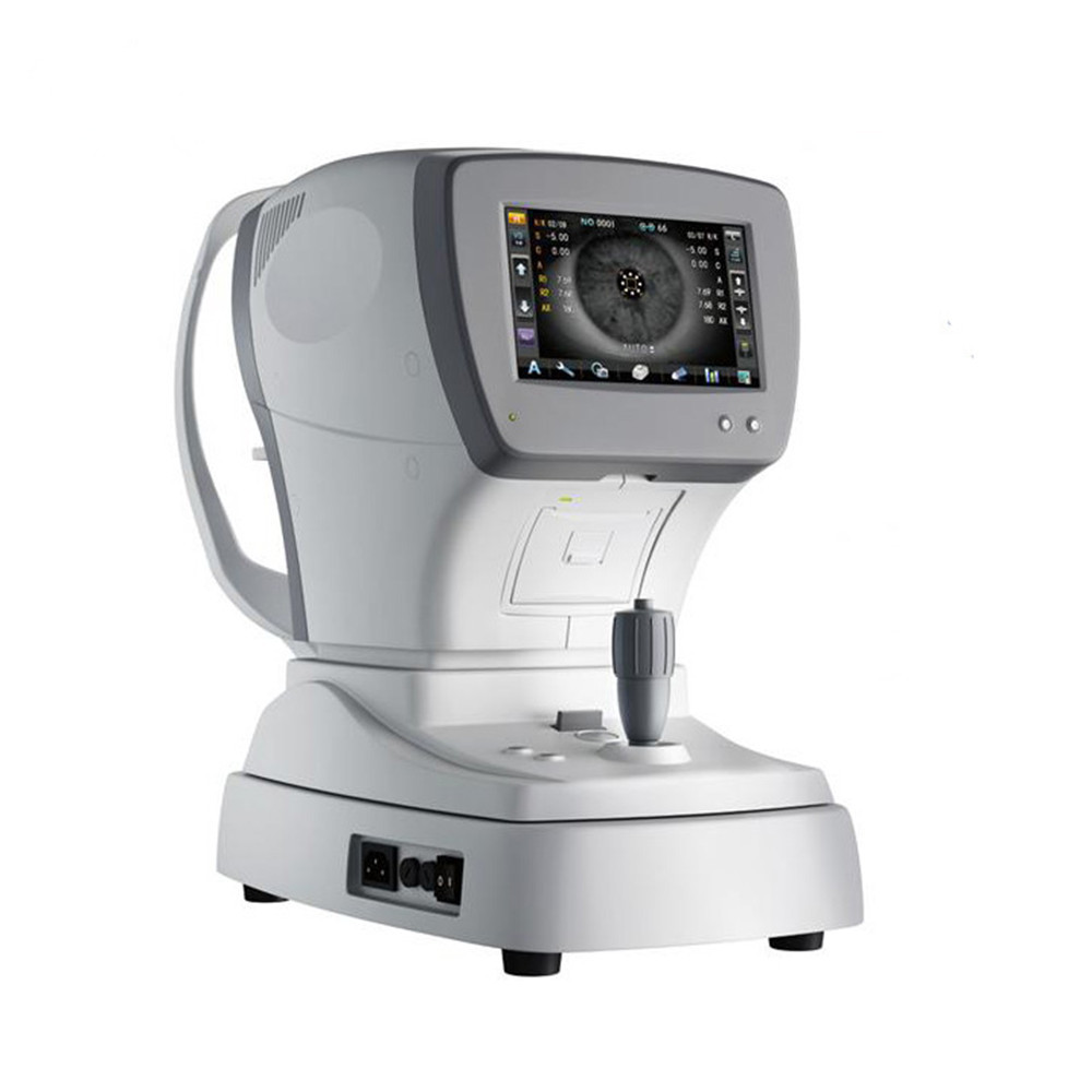 Loudly brand auto refractometer with keratometer function FA-6500K