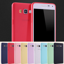 Ultra-thin Candy Color Case for Samsung Galaxy S8 S9 Plus S6 S7 Edge J1 J3 J5 J7 A3 A5 A7 2016 2017 Silicon TPU Soft Phone Cases