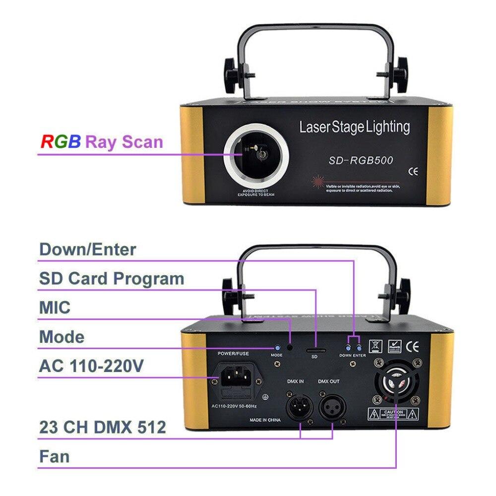 SD-RGB550-1