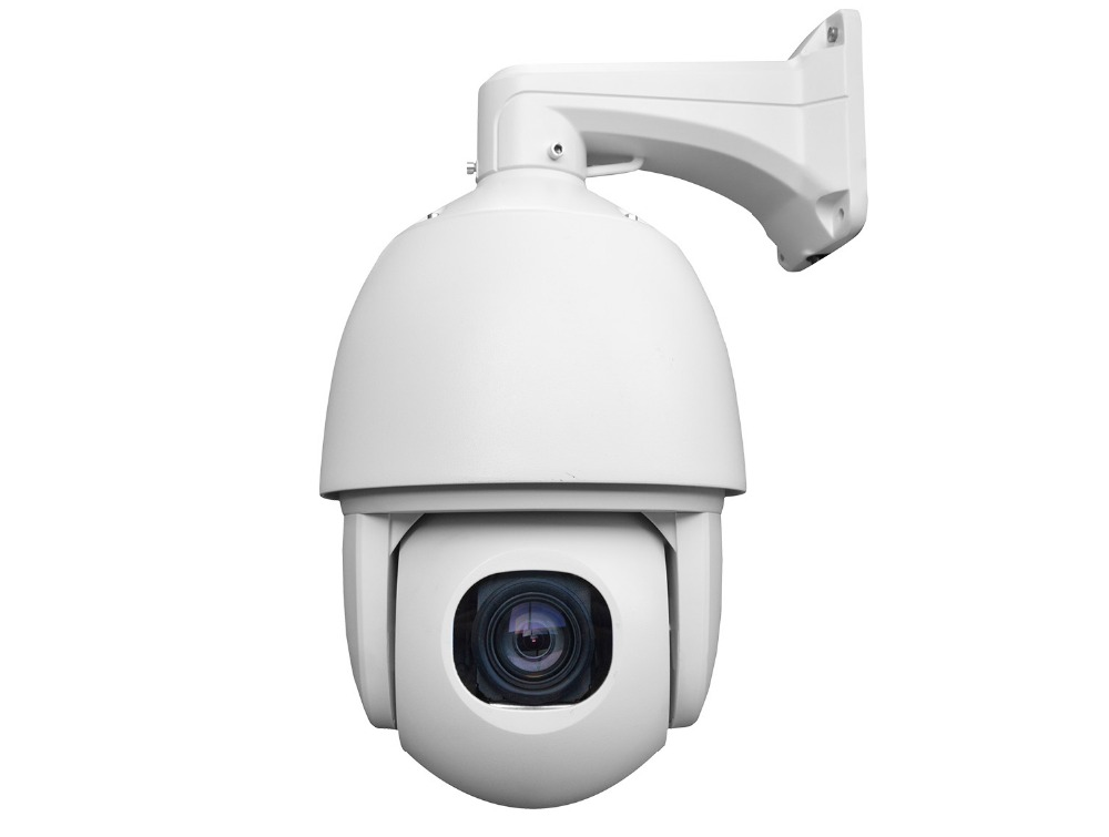H 265 3MP 3MegaPixel Full HD IP Network PTZ Camera High Speed Dome Camera Full Metal
