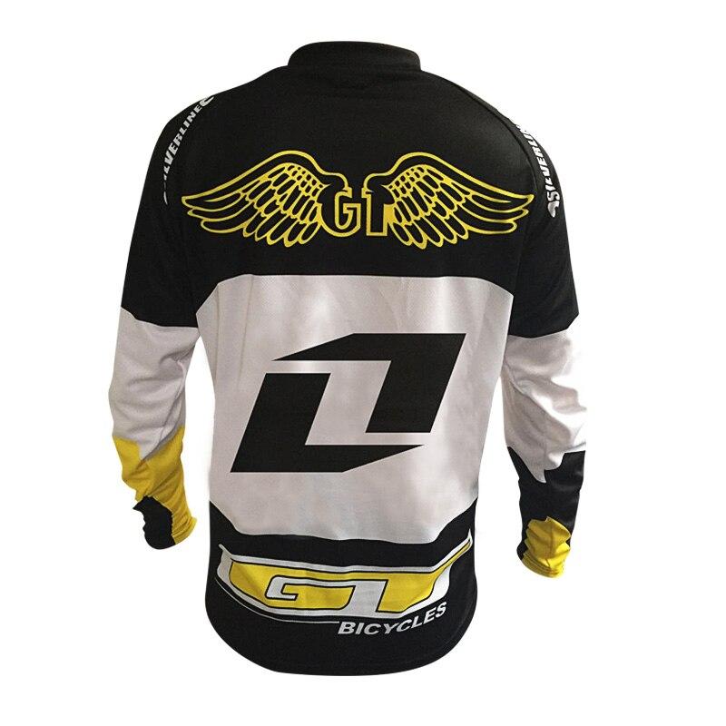 Mx Jersey Mtb Jersey Motocross Gt Downhill Mountain Bike ...