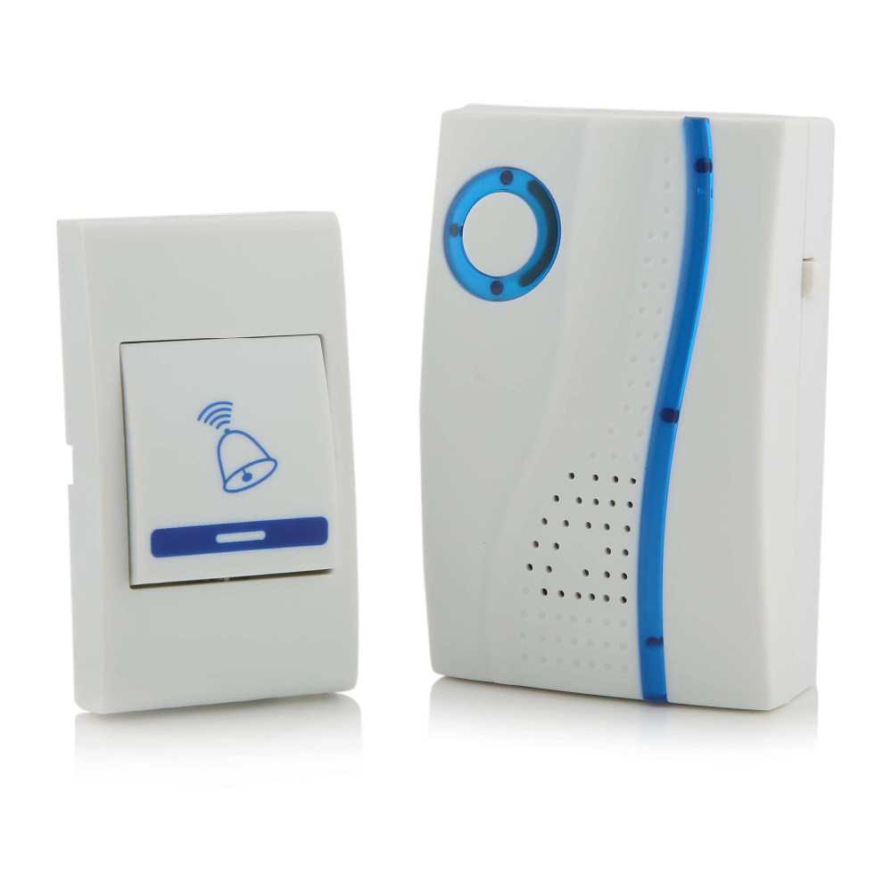 Ring Doorbell Gate Control