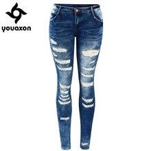 Bassa Cinesi Vita Donna Jeans Jeans Cinesi Donna KJc3TlF1