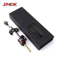 Smok estabilizador de direção para motocicleta  universal  ajustável  para yamaha mt10 mt 10 MT-10 mt 07 MT-07 mt07 mt09 mt 09 MT-09