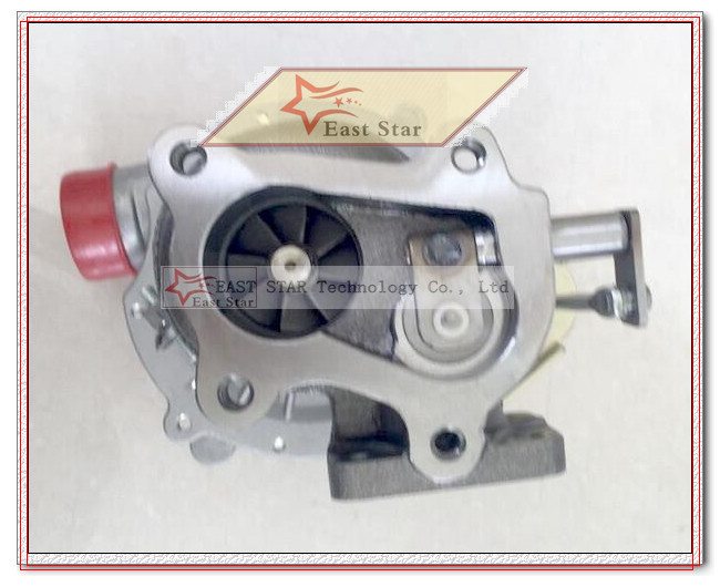 RHF5 8972402101 8973295881 8971856452 Turbocharger Turbo For ISUZU D-MAX Pickup 2004- 2.5L TD Engine 4JA1T 4JA1L 4JA1 136HP (4)