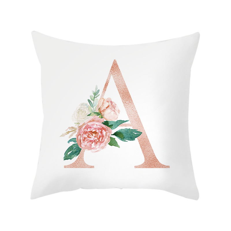 Custom Combination Love Letter Cushion Covers Best Children's Lighting & Home Decor Online Store