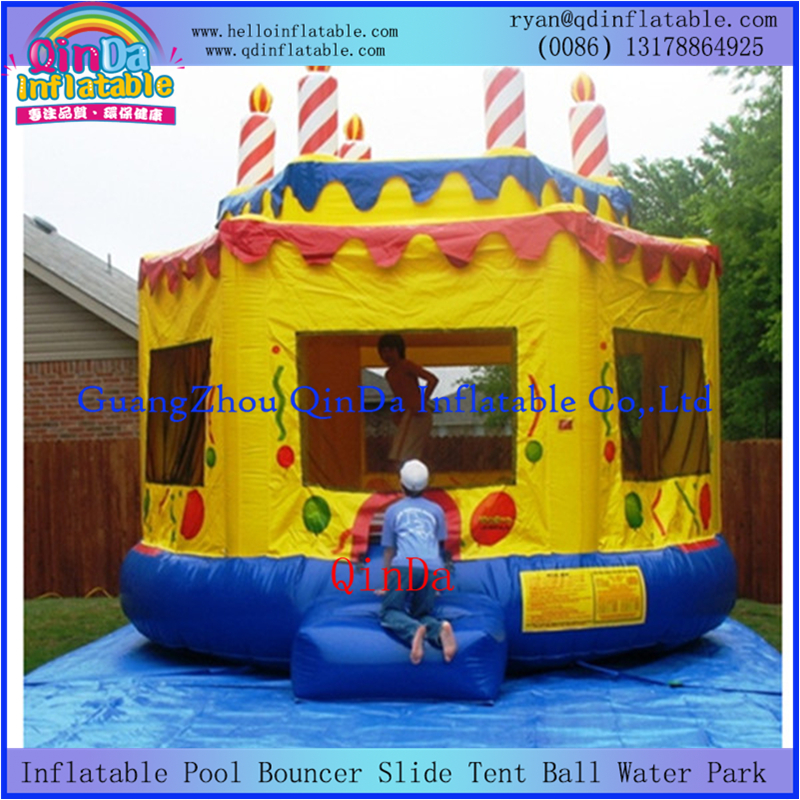 Birthday Party Inflatable bouncer bouncy jumping castle for kids games and party Jumping Bouncy Castle With Slide high quality rg6 rg11 rg59 coaxial cable crimper compression tool for f connector catv satellite