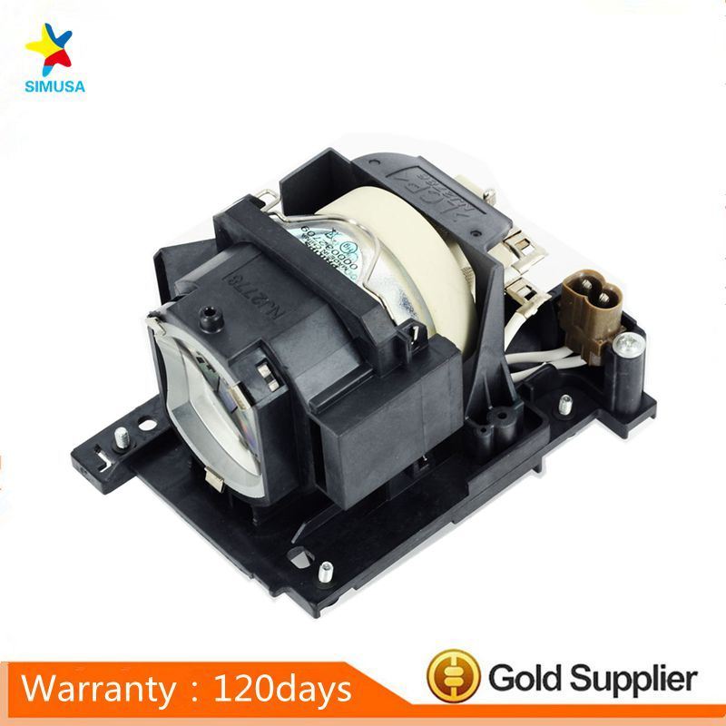Original 003-120730-01  bulb Projector lamp with housing fits for  CHRISTIE LW41/LX41 003 120239 01 replacement projector lamp with housing for christie lw300