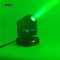 DMX Disco 60W LED Spot Moving Head Light 60W LED DJ Spot Light For Professional Stage