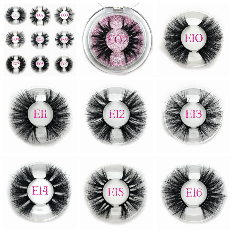 Mikiwi 25mm 50 pairs Free logo Mink Eyelashes Wholesale 16 styles round case custom packaging Label Dramatic 25mm 3D Mink LashesMikiwi 25mm 50 pairs Free logo Mink Eyelashes Wholesale 16 styles round case custom packaging Label Dramatic 25mm 3D Mink Lashes