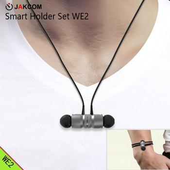 JAKCOM WE2 Smart Wearable Earphone Hot sale in Earphones Headphones as virtual pc glasses sades a6 blue tooth earphone