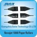 Высокое качество! Бумажный ролик для принтера 1000i Novajet