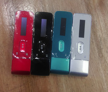 8 GB Reproductor de Música Sin Pérdida de Radio FM Pantalla OLED Reproductor de MP3 Original Nuevo APE FLAC 4 Colores Seleccione