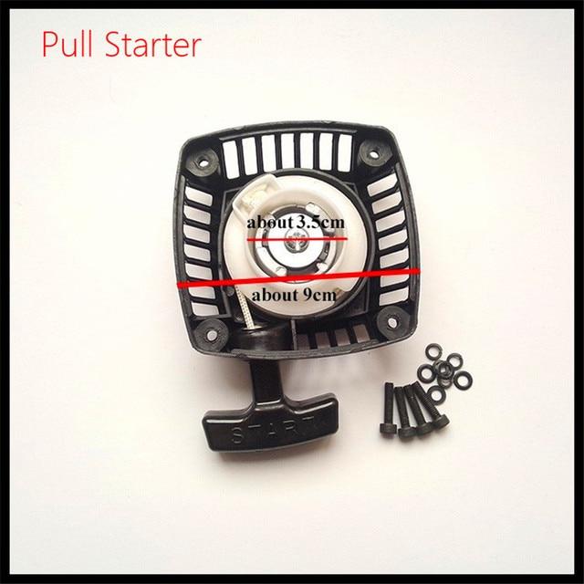 Pull Starter metal claw core fit 23cc 26cc 29cc 30.5cc Engine Zenoah CY for 15 HPI Rovan KM Baja 5B 5T 5SC
