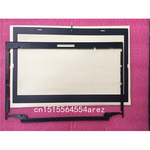 Image 3 - New Original laptop lenovo Thinkpad T460 LCD Rear Lid/LCD Bezel/Palmrest/Base cover case 01AW306 01AW309 01AW302 01AW303 01AW317
