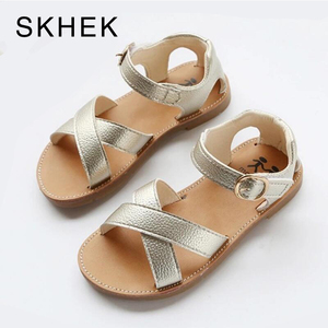 SKHEK PU Leather Girls Shoes k