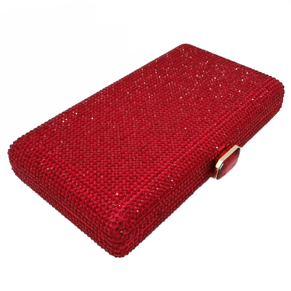Crystal Evening Clutch Bags (43)