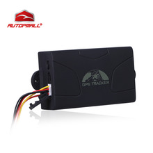 Auto GPS Tracker TK104B GPS104B GSM Location Real-time Tracking Car Tracking Device Powerful Magnet Built in 6000mA Battery