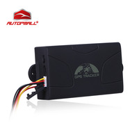 Auto GPS Navigation TK104B GPS104B GSM Location Real Time Tracking Car Tracking Device Powerful Magnet Built
