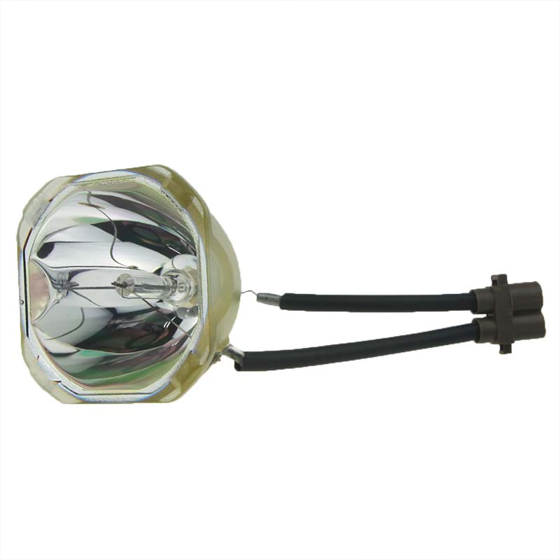 AWO ET-LAB80 Φωτιστικός προβολέας αντικατάστασης προβολέα για PANASONIC PT-LB75 / PT-LB75NT / PT-LB80 / PT-LW80NT / PT-LB75NTU