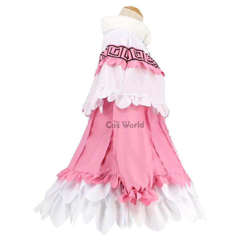 Dress Kamui Cosplay Miss 7