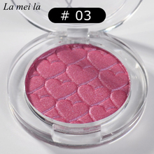 2016 Hot Sale New Makeup Super Shock Durable Waterproof Monochromatic Eye Shadow 12 Colors E3