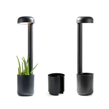 LUALS Luxurious Outdoor Garden Lighting Lawn Lamp LED Landscape Lights New Product Bonsai Planting Waterproof Landscape Lamps