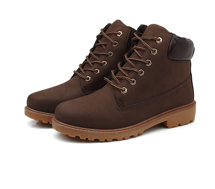 Big Size 36-46 New Brand Hot Newest Keep Warm Men Winter Boots Pu Leather Wear Resisting Casual Shoes Working Fashion Men Boots (6)