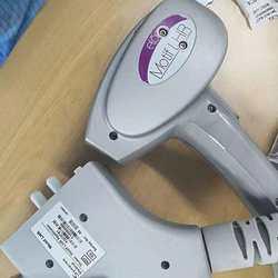8bar syneron elos лазерная ручка для удаления волос ремонт для 808 Диодная Лазерная косметическая машина