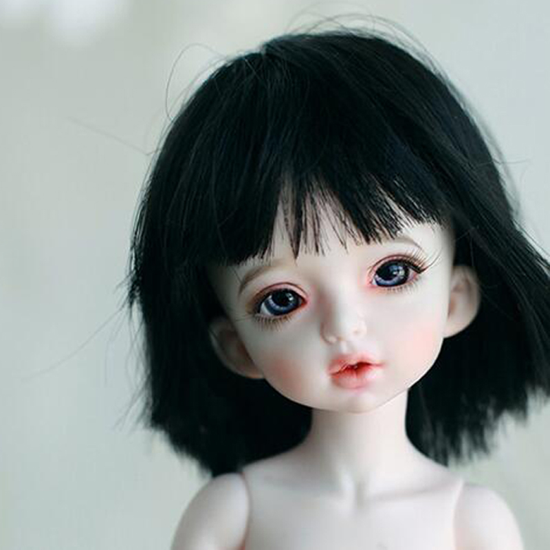 Top Quality 1/6 BJD Doll BJD/SD Lovely Cute Soul Rory Doll With Free Eyes For Baby Girl Birthday Chrismas Gift